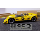 1972 Lola T 160 Place Motor Supply