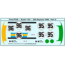 1966 Ford GT 40 24h Daytona Part 2