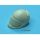 Kopf Intergralhelm modern light